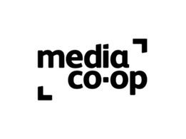 media coop logo RGB black